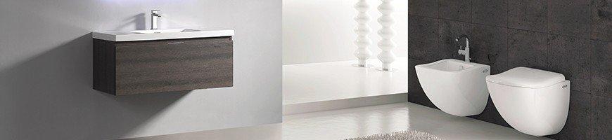 Meuble Salle de Bain et Vasque Design Haut de Gamme ⇒ à Prix Usine