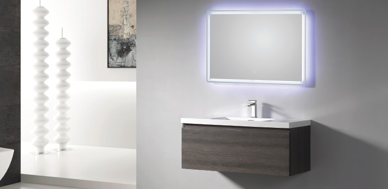 miroir sdb gallery of miroir salle de bain ikea with. Black Bedroom Furniture Sets. Home Design Ideas
